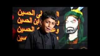 نعي  ( زينب مظلومة ) الشبل حمد حسين البناي