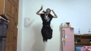 Himouto! Umaru-chan Dance  [MIRROR]