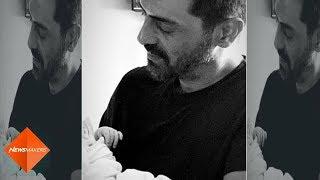 Arjun Rampal's Girlfriend Gabriella Shares FIRST Glimpse Of Their Newborn Baby |SpotboyE