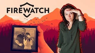 Firewatch Delilah THEORY