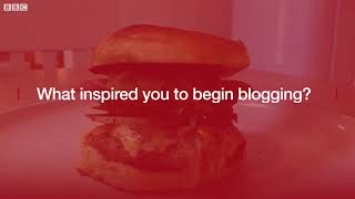 Burger blogger 'Pershore Patty' talks to BBC Midlands