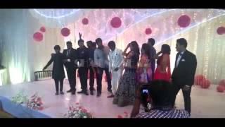 Sivakarthikeyan Dance at Atlee Priya Wedding