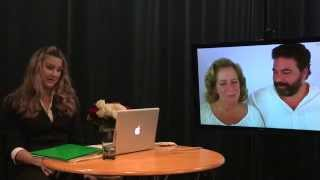 Passion with Britt Ivy. Love Safety Net with Kim and Steve Cooper part 2