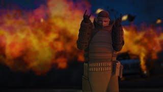 GTA V RP: The Legend of Jerry the Breaker - Episode 1