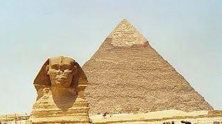 Resuelven el Misterio de cómo Construyeron las Pirámides de Egipto