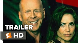 Precious Cargo Official Trailer #1 (2016) -  Bruce Willis, Mark-Paul Gosselaar Action Movie HD