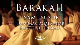 Sami Yusuf | Mast qalandar | EXCLUSIVE 2016| HD