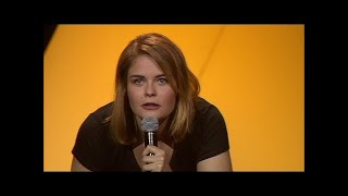 Hazel Brugger - 1LIVE Köln Comedy-Nacht XXL 2017 - Die Koeln Comedy-Nacht XXL