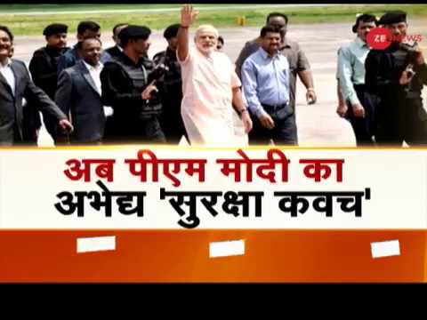 Xxx Mp4 New Security Guidelines For Prime Minister Narendra Modi 39 S Security Ahead Of 2019 LS Elections 3gp Sex