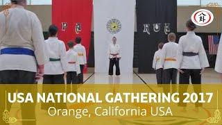 Pakua USA National Gathering 2017