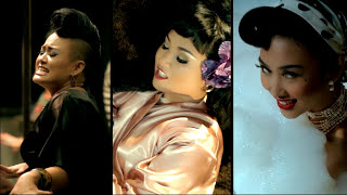 Bonita, Aimee Saras, Aprilia Apsari - Tiga Dara (Official Video)
