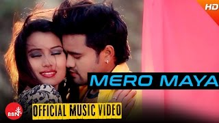 New Nepali Song 2016/2073   MERO MAYA - Pramod Kharel (Official Video) Ft.Sanam Kathayat
