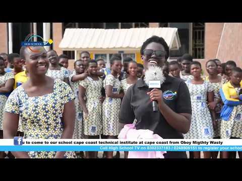 Xxx Mp4 Accra Wesley Girls Full Video High School TV 3gp Sex