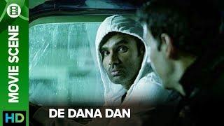 Suniel Shetty can escape the world | De Dana Dan