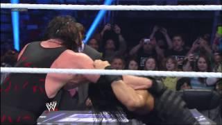 WWE en Espanol: 3 de Mayo
