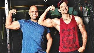 Bang Bang Hrithik workout Body HD