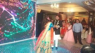 JANAM JANAM [DILWAALE ]BEST DANCE PERFORMANCE  9779808807