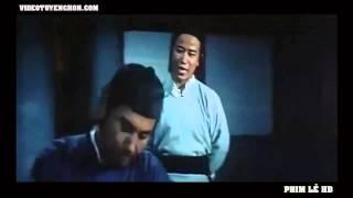 [PHIM VÕ THUẬT] Rửa hận thiếu lâm -  Hồng Kim Bảo, Thành Long.