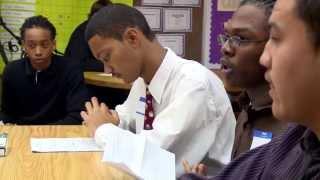 The 4Cs: Making 21st Century Education Happen