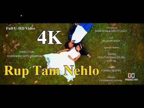 Xxx Mp4 Rup Tam Nehlo II Santali Music Video 2018 II BM Production 3gp Sex