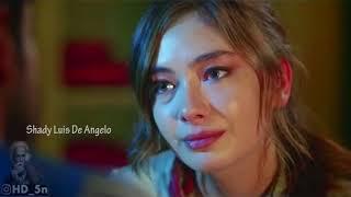 بلياك انا مختنق من المسلسل التركي الشهير حب اعمى Kara Sevda