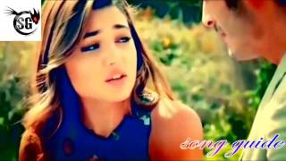 Aaj Ro Lene De Jee Bhar ke (Murat and Hayat )Latest Song