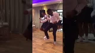 Master Kg Ft Zanda - Skeleton Move || Namibia 🇳🇦