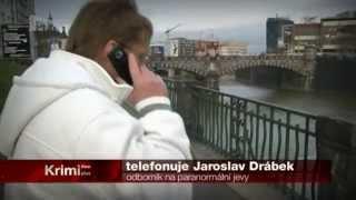 Duch natočený v Česku !!!