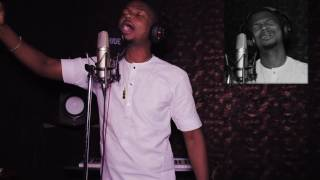 YORUBA WORSHIP MEDLEY 1 (Father I love you/Something about the name Jesus)