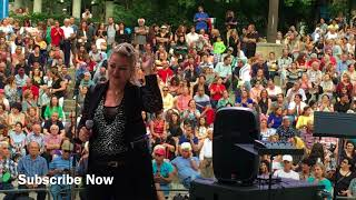 Sepideh Dolti's - Live In Mel Lastman 4K (2018) {Subscribe}