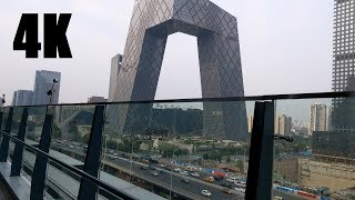Beijing HTC U12+ 4K Camera Test