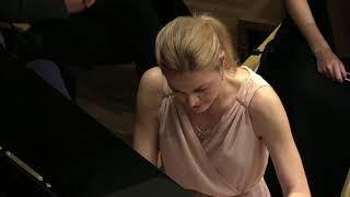 Age Juurikas. Rubinstein's Piano Concerto