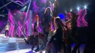 Majk Spirit - Sexy Slavik 2011 live