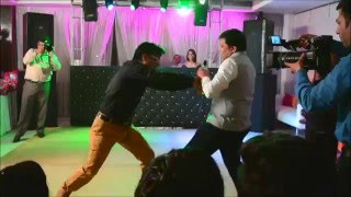 DE DARU -WEDDING CHOREOGRAPHY- DANCE NOW