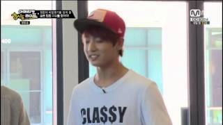 Jungkook singing Marry Me (Jason Derulo)