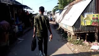 দৌলতদিয়া লঞ্জঘাট - ২০১৬ (Doulotdia Ghat)