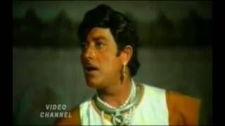 Tujhko Pukare Mera Pyar Neel Kamal (1968)