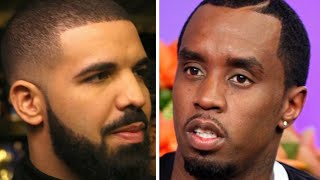 P Diddy Tells Drake YOU TOOK THE L But You Did The RIGHT THING! Is Diddy RIGHT?!