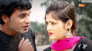 टोकनी का पानी # New Haryanvi DJ Dance Song 2016 # Anjali Ragav Song # Mohit Sharma # Happy Baralu