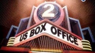 ترتيب ايرادات السينما Box Office  لهذا الأسبوع 30/08/2017!!