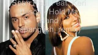 Sean Paul Feat. Keri Hilson - Hold My Hand (Spanglish Remix)