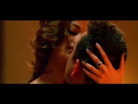 Aishwarya Rai Ever Hot Liplock Scene
