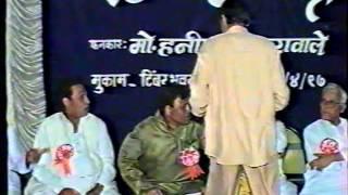 Shakeel Ahmed Khizer in Ke Vice President Banne Ke Mauke Par Inka Satkar