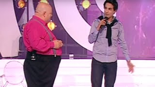 Marwan Ali Sofiene Show-مروان علي  سفيان الشعري