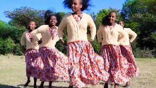 Maqdaas Lataa New Oromo OFFICIAL Music Video (2018)