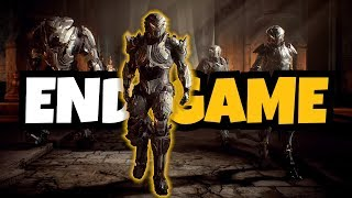 This Is Anthem End Game
