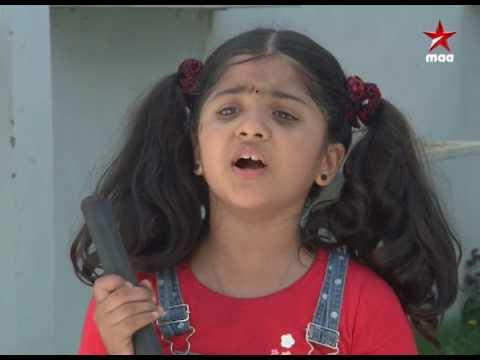 Ashta Chamma (అష్టా చమ్మా)  - Episode 1248 (7 - Aug - 17 )
