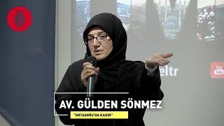 Akademi Nisa - Av. Gülden Sönmez - Ortadoğuda Kadın - 13.11.2017