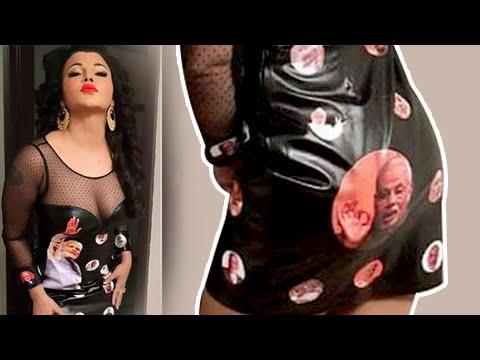 Xxx Mp4 Rakhi Sawant SEXY Narendra Modi Dress Pics Viral 3gp Sex