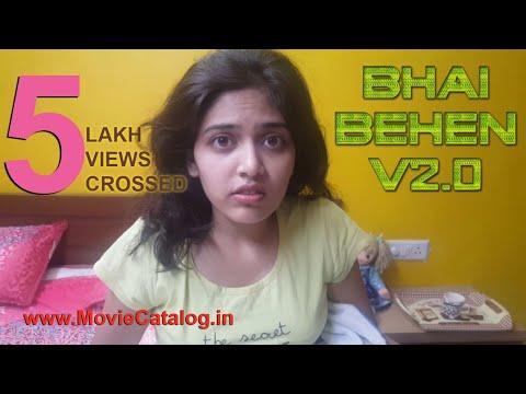 Xxx Mp4 Bhai Behen V 2 0 Dhanashree Shiv Priyanka Jayesh MovieCatalog 3gp Sex